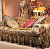Итальянская мягкая мебель Provasi диван Sandra copri