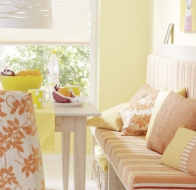 Линия Stripes коллекции Home&Contract текстильного бренда  Saum&Viebahn