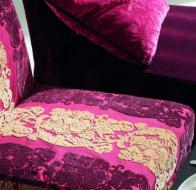 Немецкий текстильный бренд Saum&Viebahn коллекция Charmelle