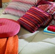 Немецкий текстильный бренд Saum&Viebahn коллекция Q2