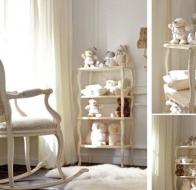 Savio Firmino мебель для новорожденных
