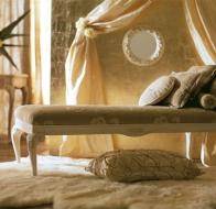 Итальянская мягкая мебель Savio Firmino