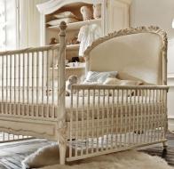 Итальянская детская мебель Savio Firmino