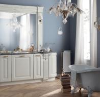Ванная комната Scavolini Baltimore
