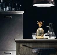SCAVOLINI & DIESEL кухня SOCIAL KITCHEN