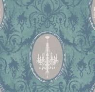 Американские дизайнерские обои Seabrook коллекция Camille