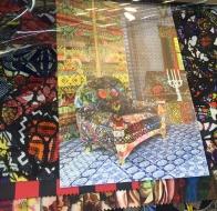 Новинки в коллекциях тканей и обоев бренда Christian Lacroix 2017 года
