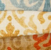 Интерьерный текстиль Silvera