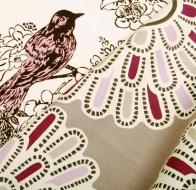 Интерьерный текстиль Silvera  коллекция Duralee