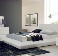 Итальянская мебель SMA Mobili современная спальня Diamante