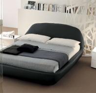 Итальянская мебель SMA Mobili современная спальня Glamour