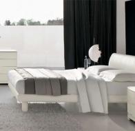 Итальянская мебель SMA Mobili современная спальня Trendy