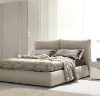 Итальянская мебель SMA Mobili современная спальня Wind