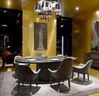 Новинки итальянского мебельного бренда Smania на миланской выставке Isaloni-2013