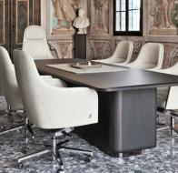 Итальянская мебель Smania современная коллекция Beyonde-11 кабинет