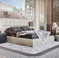 Итальянская мебель Smania современная коллекция Beyonde-11спальня