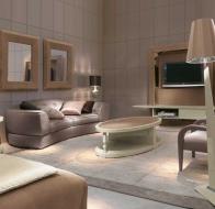 Итальянская мягкая мебель Smania современная коллекция Essence
