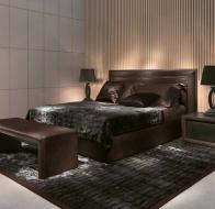Итальянская мебель Smania современная коллекция Essence спальня