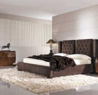 Итальянские спальни Smania Lines в современном стиле