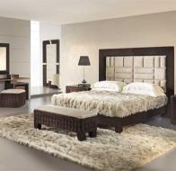 Итальянская спальня модерн Smania Lines
