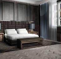 Smania Master Mood - спальни в стиле модерн