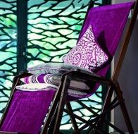 Немецкий бренд текстиля SOLEIL BLEU коллекция  Del Campo