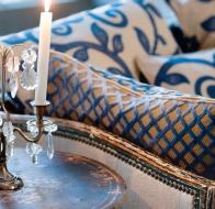 Немецкий бренд текстиля SOLEIL BLEU коллекция  Provence