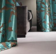 Итальянская фабрика декоративных тканей Collezione Cesaro