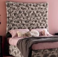 Итальянская мебель Creazioni кровать Biscotto