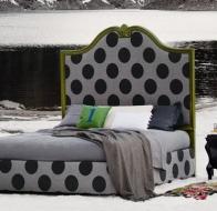 Итальянская мебель Creazioni кровать Cherubino