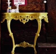 Итальянская мебель Creazioni консоль Ernestina