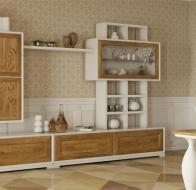 Итальянская гостиная Stilema классическая коллекция La Dolce Vita