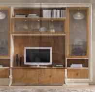 Итальянская гостиная Stilema классическая коллекция Premier Classe