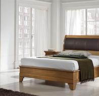 Итальянская спальня Stilema классическая коллекция Noce Grano