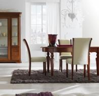 Итальянская столовая Stilema классическая коллекция Margot