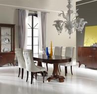 Итальянская столовая Stilema классическая коллекция Premier Classe