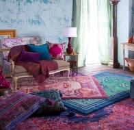 Американские ковры SURYA