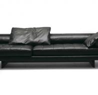 Итальянская мягкая мебель SWAN ITALIA коллекция PALOMBA  диван PLAZA