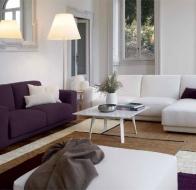 Итальянская мягкая мебель SWAN ITALIA коллекция PALOMBA  угловой диван ZIP
