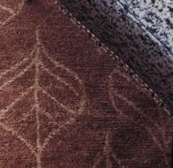 Коллекция декоративных тканей интерьерного бренда Threads