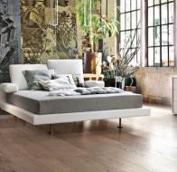 Итальянская мебель Tomasella современная спальня кровать Urban
