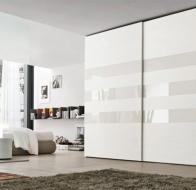 Итальянская мебель Tomasella современная спальня Logica