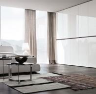 Итальянская мебель Tomasella современная спальня Meridiana