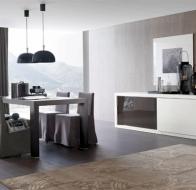 Итальянская мебель Tomasella современная столовая Madia