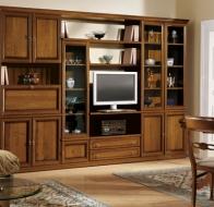 Итальянская мебель Tomasella классическая гостиная Epoca