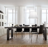 Итальянская мебель Tomasella классическая гостиная Florian Laccato
