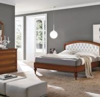 Итальянская мебель Tomasella классическая спальня Epoca