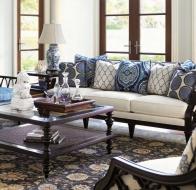 Американская мебель Tommy Bahama коллекция Royal Kahala