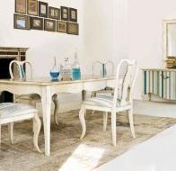 Итальянская мебель  Tonin Casa классическая гостиная Masiglia