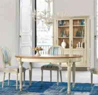 Итальянская мебель  Tonin Casa классическая гостиная Leonardo